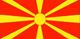 Skopje flag