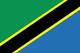 Dar es Salaam flag